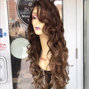 Wig sale 5 star reviews 40 inch Long Loose curls